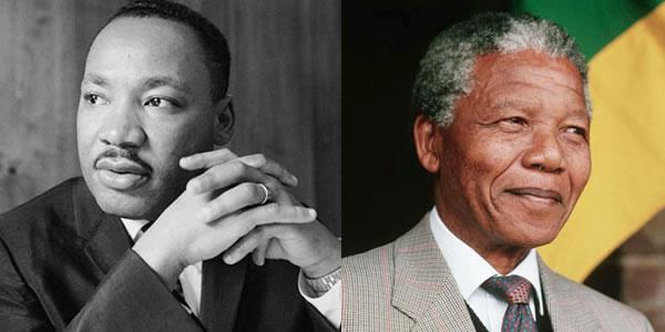 Two Great Men
