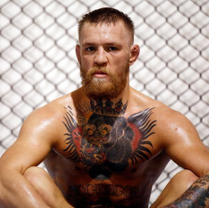From Broke to Multi-Millionaire: How Conor McGregor Never Gave Up
