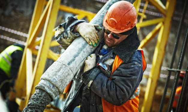 SAFETY AND LEADERSHIP PART TWO:  Encouraging Safety Leadership