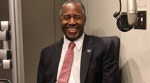 Dr Ben Carson – A Man who Never Gave Up